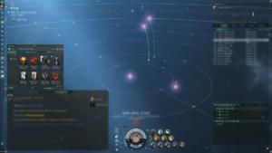 EVE Online Abyssals